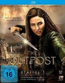 The Outpost-Staffel 1 (Folge 1-10) (2 Blu-rays)