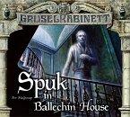 Spuk in Ballechin House / Gruselkabinett Bd.172&173 (CD)