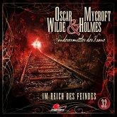 Oscar Wilde & Mycroft Holmes - Folge 32