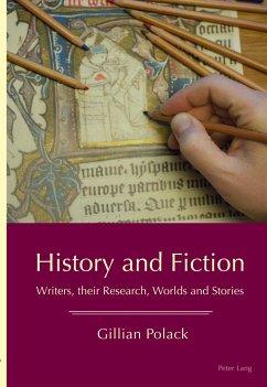 History and Fiction - Polack, Gillian
