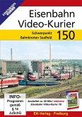 Eisenbahn Video-Kurier 150, DVD-Video