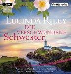 Die verschwundene Schwester / Die sieben Schwestern Bd.7 (2 MP3-CDs)