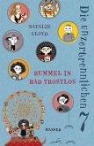 Rummel in Bad Trostlos / Die unzertrennlichen Sieben Bd.2