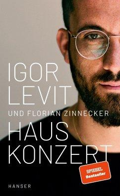 Hauskonzert - Levit, Igor;Zinnecker, Florian