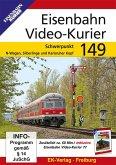 Eisenbahn Video-Kurier. Tl.149, DVD-Video