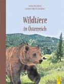 Wildtiere in Österreich