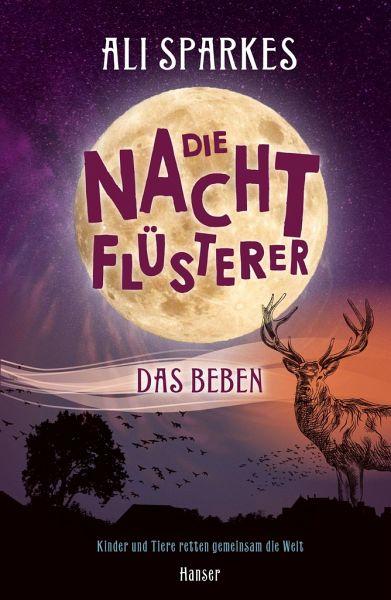 Buch-Reihe Die Nachtflüsterer