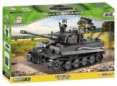 Cobi Historical Collection 2538 - Tiger PZKPFW VI Ausf. E, WWII 800 Bauteile