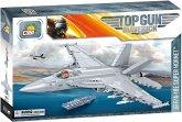 COBI 5804 - F/A-18E Super Hornet Top Gun MAVERICK, 555 Bauteile