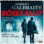Böses Blut / Cormoran Strike Bd.5 (MP3-Download)