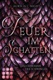 Feuer im Schatten (Das Geheimnis der Schwingen 1) (eBook, ePUB)