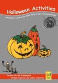 Halloween Activities (eBook, ePUB)