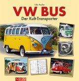 VW Bus (eBook, ePUB)