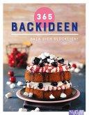 365 Backideen (eBook, ePUB)