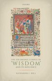 The Solomonic Corpus of 'Wisdom' and Its Influence (eBook, ePUB)