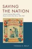 Saving the Nation (eBook, ePUB)