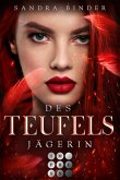 Des Teufels Jägerin (Die Teufel-Trilogie 1) (eBook, ePUB)