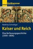 Kaiser und Reich (eBook, PDF)