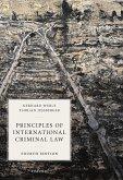Principles of International Criminal Law (eBook, PDF)
