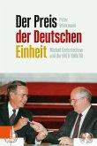 Der Preis der Deutschen Einheit (eBook, PDF)