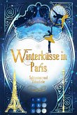 Winterküsse in Paris. Spitzentanz und Zirkusliebe (eBook, ePUB)