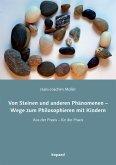 Von Steinen und anderen Phänomenen (eBook, PDF)