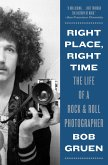 Right Place, Right Time (eBook, ePUB)