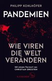 Pandemien (eBook, ePUB)