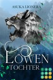 Löwentochter (Divinitas 3) (eBook, ePUB)