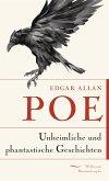 Unheimliche und phantastische Geschichten (eBook, ePUB)