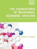 The Foundations of Behavioral Economic Analysis (eBook, PDF)