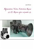 Réparation Notice Entretien Kowa six & Kowa super soixante six (eBook, ePUB)