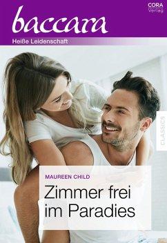 Zimmer frei im Paradies (eBook, ePUB) - Child, Maureen