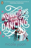 Instructions for Dancing (eBook, ePUB)