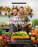 Magic Fermentation (eBook, ePUB)