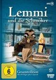Lemmi und die Schmoeker-Gesamtedition