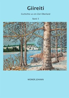 Giireiti (eBook, ePUB) - Widmer, Johann