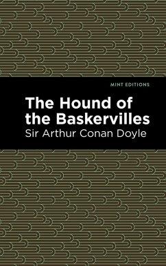 The Hound of the Baskervilles (eBook, ePUB) - Doyle, Sir Arthur Conan