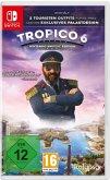 Tropico 6 (Nintendo Switch)
