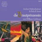 Die Brautprinzessin, 1 MP3-CD