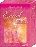 Engel-Orakel der Goldenen Zeit