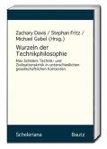Wurzeln der Technikphilosophie