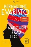 Mädchen, Frau etc. - Booker Prize 2019 (eBook, ePUB)