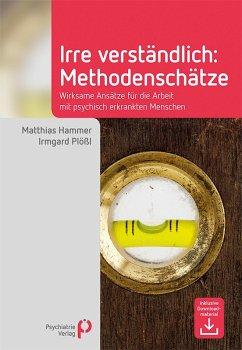 Irre Verständlich: Methodenschätze (eBook, ePUB) - Hammer, Matthias; Plößl, Irmgard