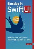Einstieg in SwiftUI (eBook, ePUB)