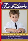 Fürstenkinder 19 - Adelsroman (eBook, ePUB)