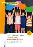 Sprachförderung im inklusiven Unterricht (eBook, PDF)
