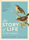 The Story of Life in 10½ Chapters