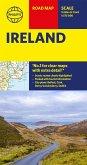 Philip's Ireland Road Map