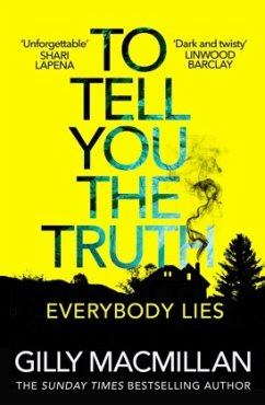 To Tell You the Truth - Macmillan, Gilly
